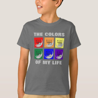 MANUAL Transmission - COLORS T-Shirt
