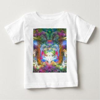 manuels fractal designs baby T-Shirt