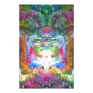 manuels fractal designs stationery paper