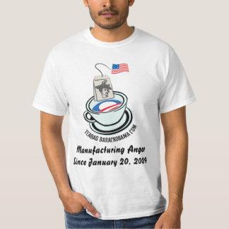 Manufacturing Anger Shirt