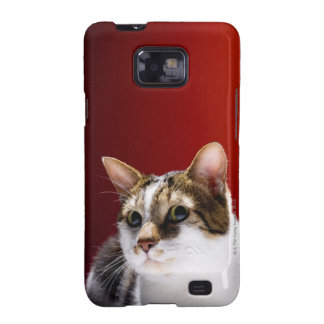 Manx cat samsung galaxy s2 case