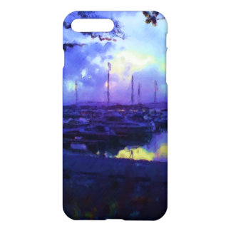 Many boats iPhone 7 plus case