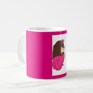 Many colors and creativity for cheer its day coffee mug