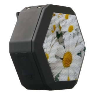 many Daisies Black Boombot Rex Bluetooth Speaker