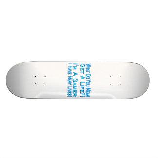 Many Lives Gamer 21.3 Cm Mini Skateboard Deck