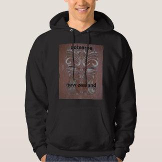 maori aotearoa new zealand hoodie