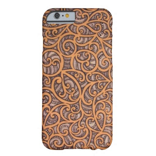 Maori Design iPhone 6 Case