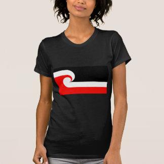 Maori Flag T Shirts
