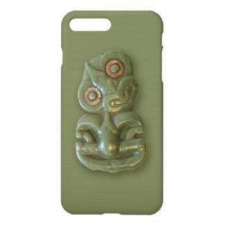 Maori Hei-Tiki iPhone 8 Plus/7 Plus Case