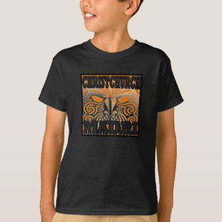 MAORI LOGO T-Shirt
