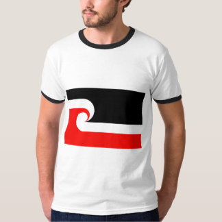 Maori, New Zealand T-Shirt