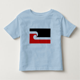 Maori, New Zealand Toddler T-Shirt