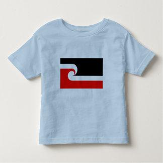 Maori, New Zealand Tshirt