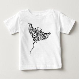 Maori Ray Baby T-Shirt