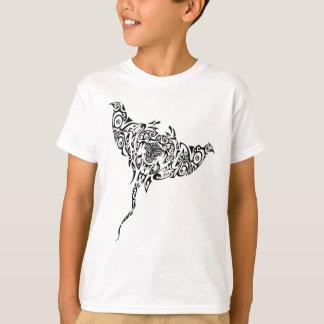Maori Ray T-Shirt