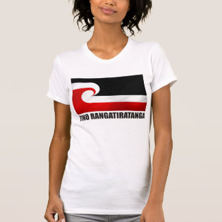 Maori Sovereignty Shirt