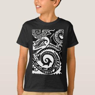 maori tee shirt