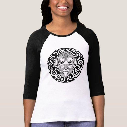 maori t shirt