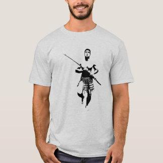 Maori Warrior T-Shirt
