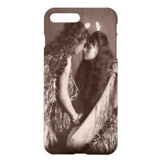 Maori Women, New Zealand iPhone 8 Plus/7 Plus Case