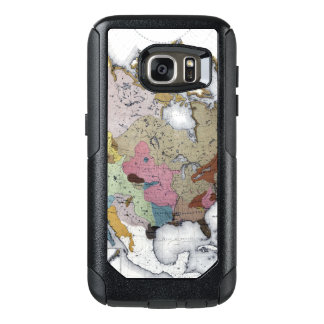 MAP: AMERICAN INDIANS 3 OtterBox SAMSUNG GALAXY S7 CASE
