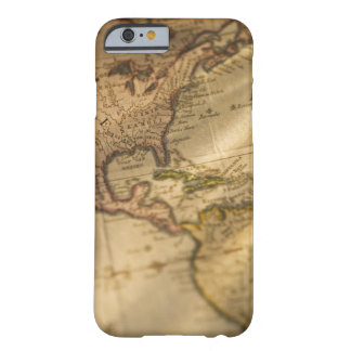 Map Barely There iPhone 6 Case