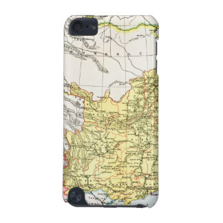 MAP: CHINA, 1910 iPod TOUCH (5TH GENERATION) COVER