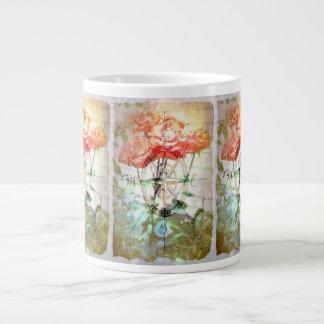 Map Compass Roses Jumbo Mug