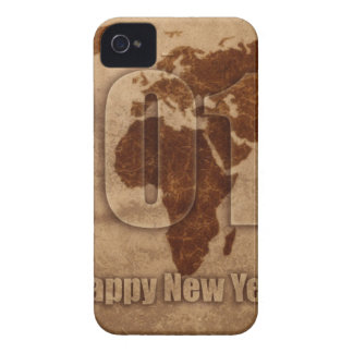 Map iPhone 4 Cover