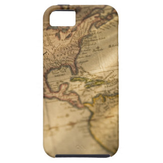 Map iPhone 5 Covers