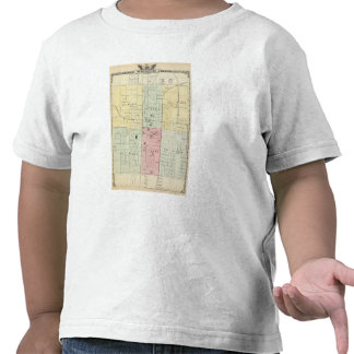 Map of Springfield City Tees
