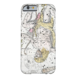 Map of The Constellations Plate VIII Barely There iPhone 6 Case