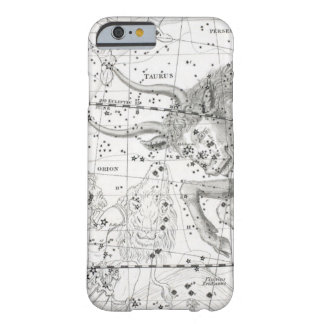 Map of The Constellations Plate XIV Barely There iPhone 6 Case