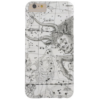 Map of The Constellations Plate XIV Barely There iPhone 6 Plus Case
