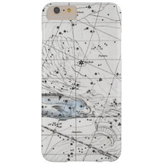 Map of The Constellations Plate XXII Barely There iPhone 6 Plus Case