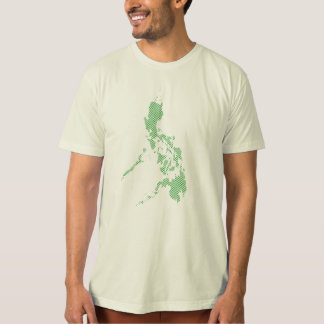 Map of the Islands T-Shirt