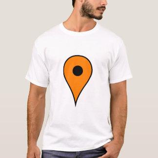 Map Pin T-Shirt