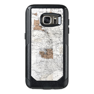 MAP: RESERVATIONS, 1888 OtterBox SAMSUNG GALAXY S7 CASE