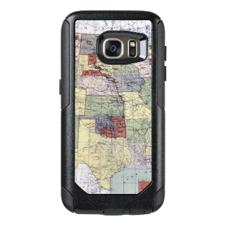 MAP: RESERVATIONS, 1892 OtterBox SAMSUNG GALAXY S7 CASE