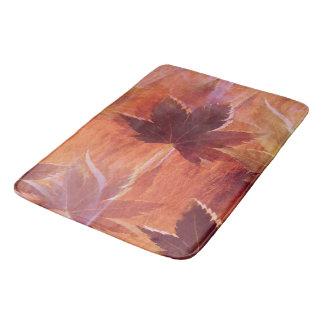 Maple Dream Bath Mat