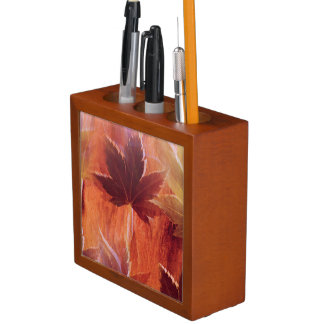 Maple Dream Desk Organiser