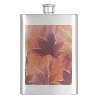 Maple Dream Hip Flask