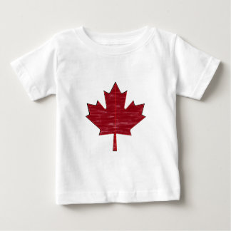 Maple Fever Baby T-Shirt