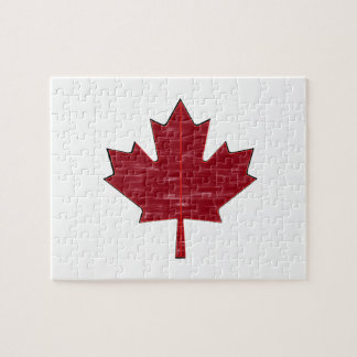 Maple Fever Jigsaw Puzzle