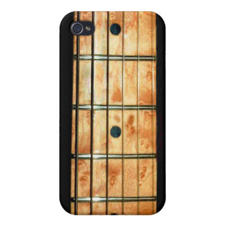 Maple Guitar Neck for iPhone six fret version Case For iPhone 4