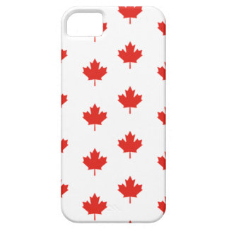 Maple Leaf Canada Emblem Country Nation Day iPhone 5 Cases