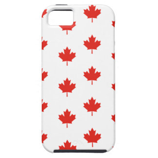 Maple Leaf Canada Emblem Country Nation Day iPhone 5 Covers