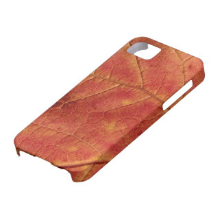 Maple Leaf iPhone Case Case For The iPhone 5