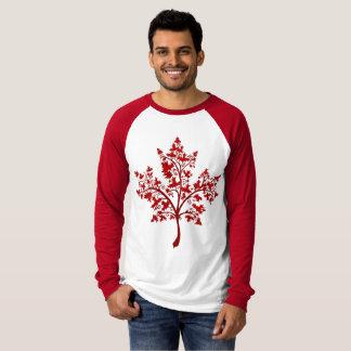 Maple Leaf Maple Tree T-Shirt