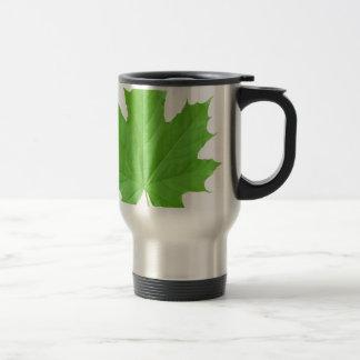 Maple Leaf Mugs